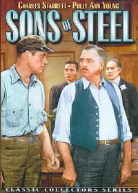 Sons of Steel - (Region 1 Import DVD)