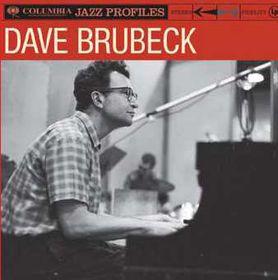Brubeck Dave - Columbia Jazz Profile (CD)