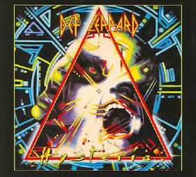 Def Leppard - Hysteria - Deluxe Edition (CD)