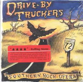 Drive-By Truckers - Southern Rock Opera (CD)
