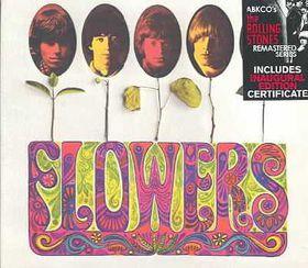 Flowers - (Import CD)