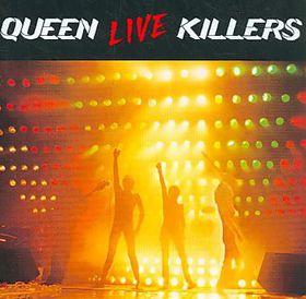 Live Killers - (Import CD)