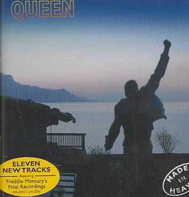 Made in Heaven - (Import CD)