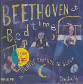 Beethoven at Bedtime - (Import CD)