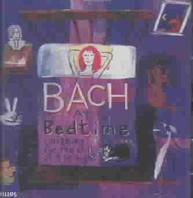 At Bedtime - Various Artists (CD)