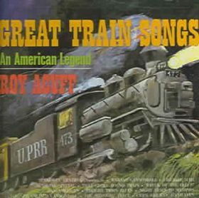 Great Train Songs:American Legend - (Import CD)