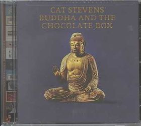 Cat Stevens - Buddah & Choc Box Factory(Remastered) - (CD)