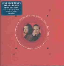 Tears For Fears - Shout - Very Best Of Tears For Fears (CD)