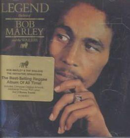 Bob Marley - Legend - Best Of Bob Marley (CD)