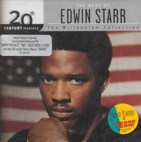 Edwin Starr - Millennium Collection - Best Of Edwin Starr (CD)
