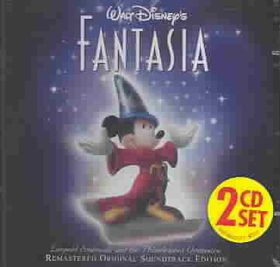 Fantasia - (Import CD)