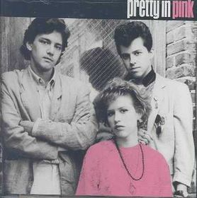 Pretty in Pink - (Import CD)