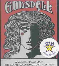Original Soundtrack - Godspell (CD)