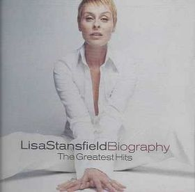 Biography - (Import CD)