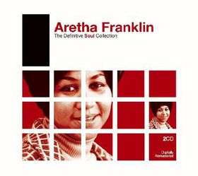 Aretha Franklin:30 Greatest Hits - (Import CD)