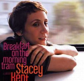 Kent Stacey - Breakfast On The Morning Tram (CD)