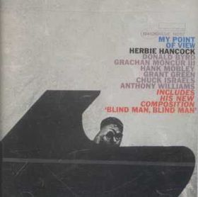 Herbie Hancock - My Point Of View (CD)
