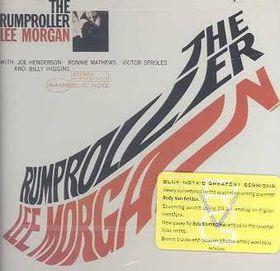 Morgan Lee - Rumproller - Remastered (CD)