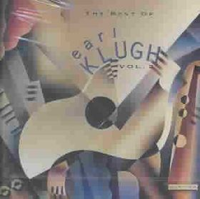 Earl Klugh - Best Of Earl Klugh - Vol.2 (CD)