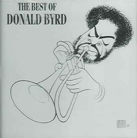 Donald Byrd - Best Of Donald Byrd (CD)