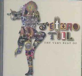 Jethro Tull - Very Best Of Jethro Tull (CD)