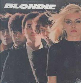 Blondie - Blondie (CD)