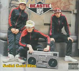 Solid Gold Hits - (Import CD)