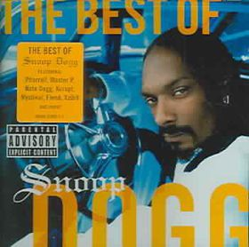 Snoop Dogg - Best Of Snoop Dogg (CD)