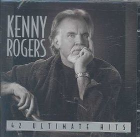 42 Ultimate Hits - (Import CD)