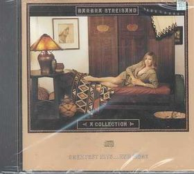 Barbra Streisand - Collection - Greatest Hits (CD)