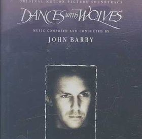 Original Soundtrack - Dances With Wolves - Expanded (CD)