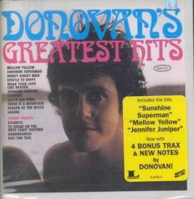 Donovan - Greatest Hits (CD)