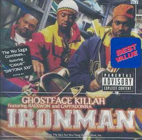 Ironman - (Import CD)