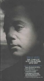 Billy Joel - Complete Hits Collection '73 - '97 (CD)