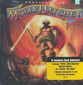Molly Hatchet - Greatest Hits (CD)