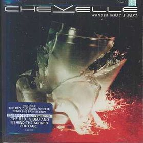Chevelle - Wonder What's Next (CD)