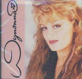 Wynonna - (Import CD)