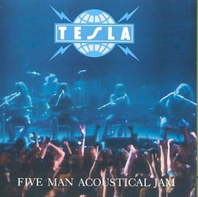 Five Man Acoustical Jam - (Import CD)