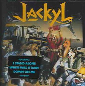Jackyl - (Import CD)