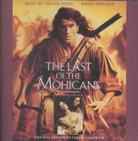 Last of the Mohicans (OST) - (Import CD)