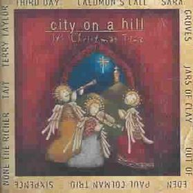 City on a Hill:It's Christmas Time - (Import CD)
