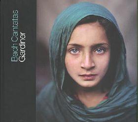 Js Bach - Cantatas - Vol.22 (CD)