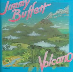 Jimmy Buffett - Volcano (CD)