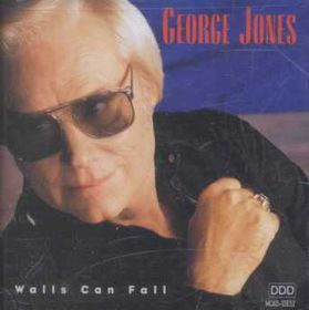 Walls Can Fall - (Import CD)