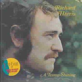 Richard Harris - Tramp Shining (CD)