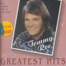 Tommy Roe's Greatest Hits - (Import CD)