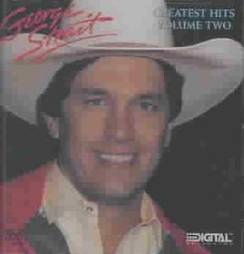 George Strait - Greatest Hits - Vol.2 (CD)