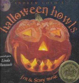 Halloween Howls-Fun & Scary Music - (Import CD)