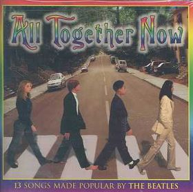 All Together Now Teens Sing the - (Import CD)