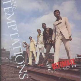 Temptations - Ultimate Collection (CD)